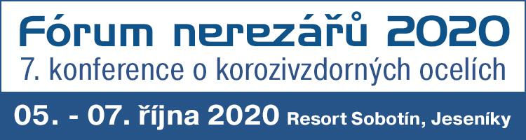 Side - Forum Nerezářů 2020